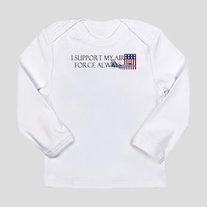 Air Force Always Long Sleeve Infant T-Shirt