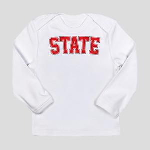 State - Jersey Long Sleeve T-Shirt