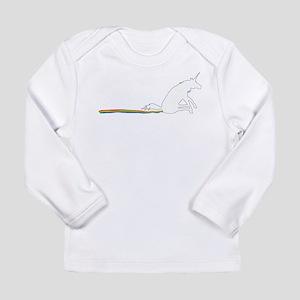 Unibow Long Sleeve Infant T-Shirt