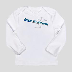 Inoculating Loop Long Sleeve Infant T-Shirt