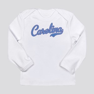 Carolina Blue Long Sleeve T-Shirt