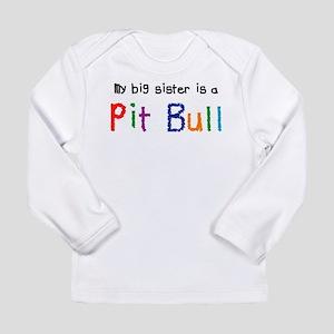 sister Long Sleeve T-Shirt