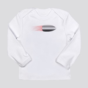 The Silver Bullet Long Sleeve T-Shirt