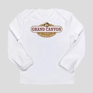 Grand Canyon National Park Long Sleeve T-Shirt