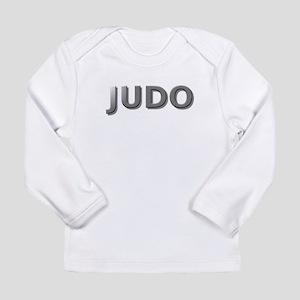 judo chrome3 Long Sleeve T-Shirt