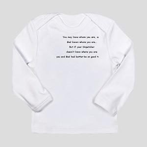 E-911 Long Sleeve T-Shirt
