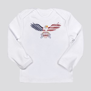 Deplorables Long Sleeve T-Shirt