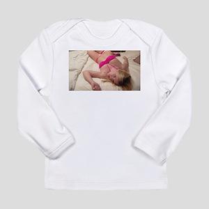 Yes mistress Long Sleeve T-Shirt
