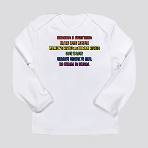 The Truth Long Sleeve T-Shirt