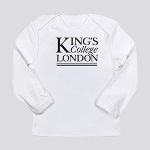 Kings College Long Sleeve T-Shirt