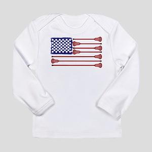 Lacrosse AmericasGame Long Sleeve T-Shirt