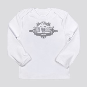 Sun Valley Idaho Ski Resort 5 Long Sleeve T-Shirt