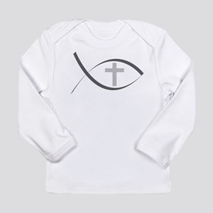 Dark products Long Sleeve Infant T-Shirt