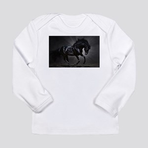 Dark Horse Long Sleeve T-Shirt