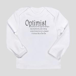 optimist Long Sleeve T-Shirt