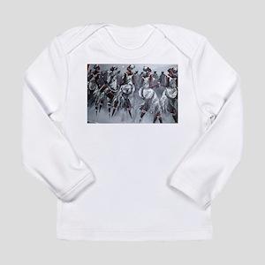 Women Power Long Sleeve T-Shirt