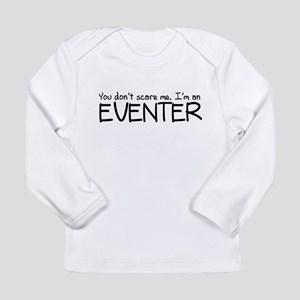 Eventing Long Sleeve Infant T-Shirt