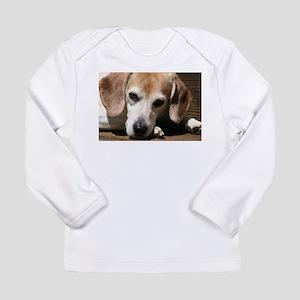 Hurry Home, I miss you Long Sleeve Infant T-Shirt