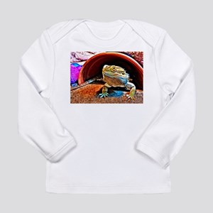 Beardie 6 Long Sleeve T-Shirt