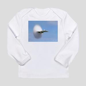 F/A 18 Sonic Boom Long Sleeve T-Shirt
