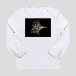 Greater Roadrunner Long Sleeve T-Shirt