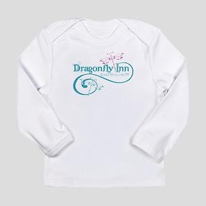 Dragonfly Inn Long Sleeve Infant T-Shirt