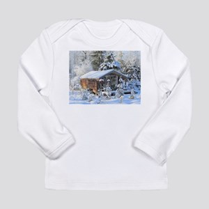 Country Holidays! Long Sleeve T-Shirt