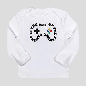Future Gaming Long Sleeve T-Shirt