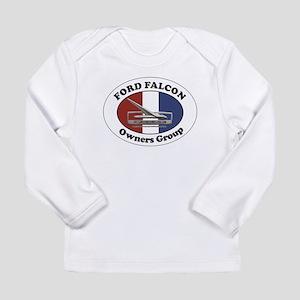 Ffog Logo Long Sleeve T-Shirt
