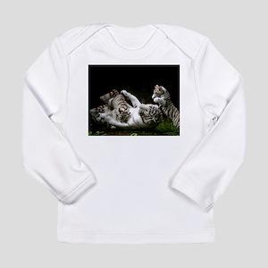 Tag Team Long Sleeve T-Shirt