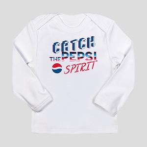 Pepsi Flashback Spirit Long Sleeve T-Shirt