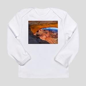 Mesa Arch Long Sleeve Infant T-Shirt