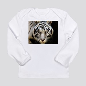 The Stare Long Sleeve T-Shirt