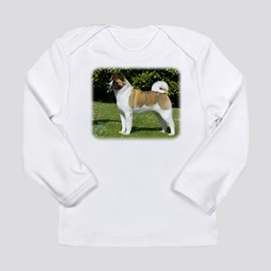 Akita 9R047D-143 Long Sleeve Infant T-Shirt