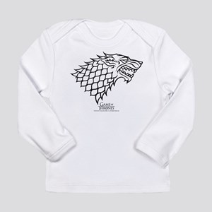 Game of Thrones House S Long Sleeve Infant T-Shirt