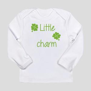 Little lucky charm Long Sleeve T-Shirt
