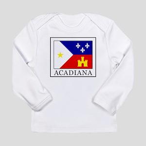 Acadiana Long Sleeve T-Shirt