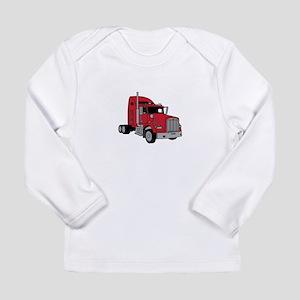 Kenworth Tractor Long Sleeve T-Shirt