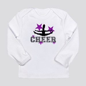 Cheerleader Long Sleeve T-Shirt