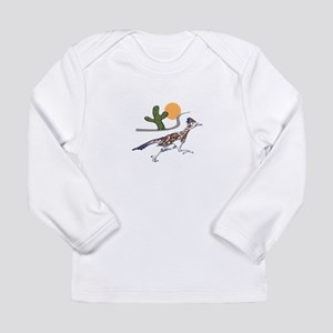 ROADRUNNER SCENE Long Sleeve T-Shirt