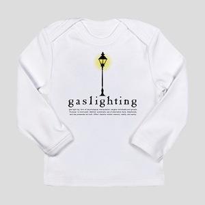 Gaslighting Long Sleeve T-Shirt