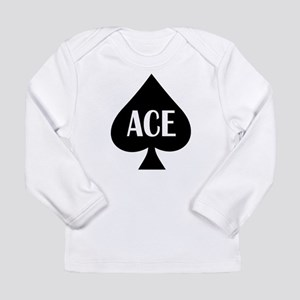 Ace Kicker Long Sleeve Infant T-Shirt