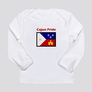 ACADIANA CAJUN PRIDE Long Sleeve T-Shirt