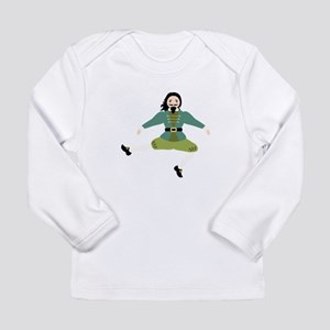 Leaping Lord Long Sleeve T-Shirt