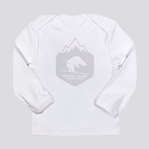 Holiday Valley - Ellicottvil Long Sleeve T-Shirt