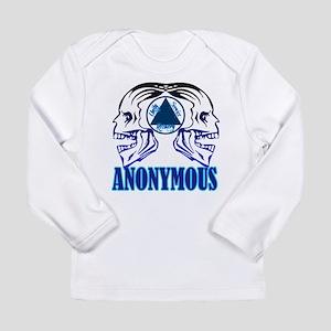 AASkulls Long Sleeve T-Shirt