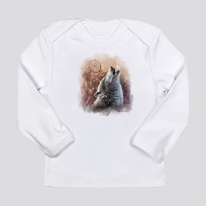 Howler Long Sleeve T-Shirt