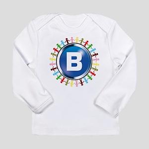 TBDA Wear Long Sleeve T-Shirt