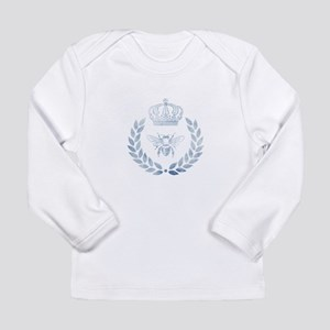 THE FRENCH BEE Long Sleeve T-Shirt