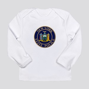 Police for the state of New York Long Sleeve T-Shi